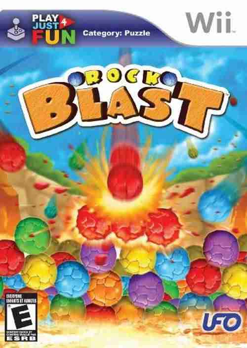Descargar Rock Blast [English][WII-Scrubber] por Torrent